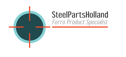 Steel Parts by Steelparts Holland